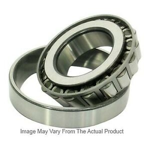 1207l Timken Extension Housing Bearing Front Or Rear Driver Passenger Side New
