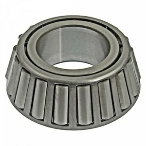 Hm903249 Timken Pinion Bearing Front Or Rear Passenger Right Side New For Chevy