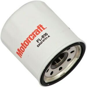 Fl 816 Motorcraft Oil Filter New For Chevy Coupe Sedan Nissan Maxima Altima G35