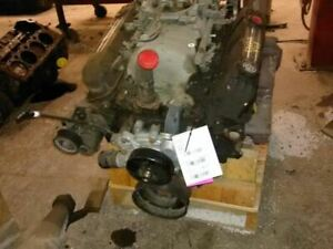 Engine Assembly 8 318 5 2l With Egr Hole Fits 1994 Dodge Ram 1500 686702