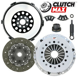 Stage 1 Sport Clutch Kit Solid Flywheel For 2001 2006 Bmw M3 E46 S54 6 Speed
