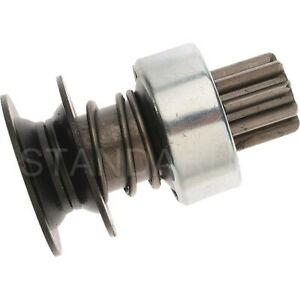 Sdn 1a Starter Drive New For Chevy Express Van Suburban S10 Pickup Chevrolet Gmc
