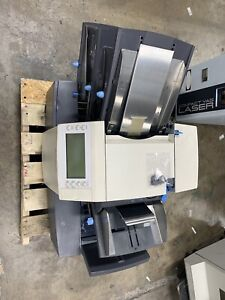 Pitney Bowes Di Series Letter Folder Inserter Di 350 As Is
