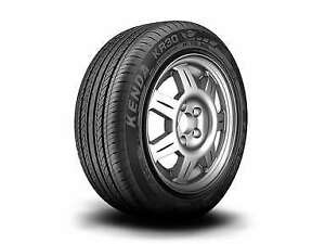 2 New 215 45r17 Kenda Vezda Eco Kr30 Tires 215 45 17 2154517