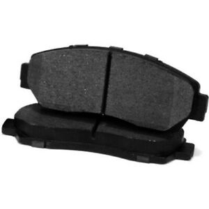 300 04120 Centric 2 Wheel Set Brake Pad Sets Front New For Chevy Ford Mustang