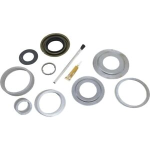 Mk D70 U Yukon Gear Axle Ring And Pinion Installation Kit Rear New For Chevy