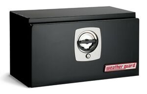 Weatherguard 525 5 02 Tool Box