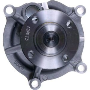 42080 Gates Water Pump New For Ford Mustang 1999 2004