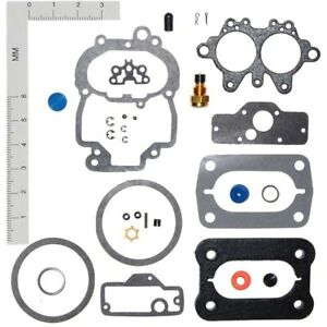 15702b Walker Products Carburetor Repair Kit New For Le Baron Town And Country