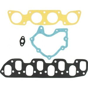 Ams11000 Apex Set Intake And Exhaust Manifolds Combination Gaskets New For Dodge