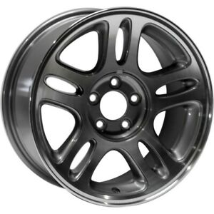 Aly03174u30n Autowheels Wheel 17 Inch Diameter New For Ford Mustang 1996 1998