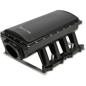 833152 Holley Intake Manifold New For F150 Truck Ford F 150 Mustang 2011 2015