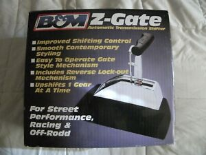 Brand New B M Z Gate 80681 Auto Transmission Shifter Gm Chrysler Ford Amc