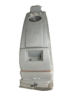 Nobles Speed Scrub 2401 Battery Powered Floor Scrubber Used