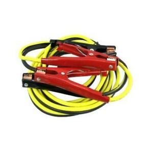 Power Zone 041602 4 gauge Heavy duty Booster Cable 16 4 Amp