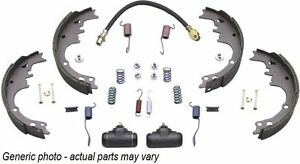 1961 63 Buick Special Skylark Oldsmobile Cutlass F85 Rear Brake Rebuild Kit