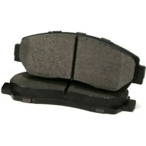300 16540 Centric Brake Pad Sets 2 wheel Set Front New Coupe Sedan For Accord