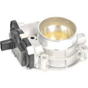 12676296 Ac Delco Throttle Body New For Chevy Express Van Savana Silverado 1500