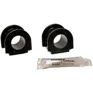 16 5104g Energy Suspension Set Of 2 Sway Bar Bushings Front New For Civic Pair