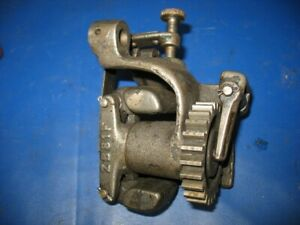 3 Hp Fairbanks Morse Z Old Hit Miss Gas Engine Governor Assembly