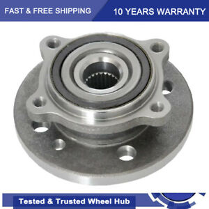 Front Rh Or Lh Wheel Hub Bearing Assembly 513309 Fits 2007 2015 Mini Cooper