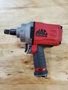 New Mac Tools Awp075 3 4 Air Impact Out Of The Box Never Used