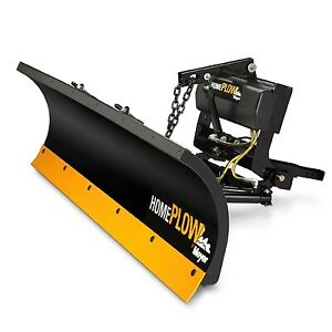 Meyer Products 26500 Home Plow Snow Plow