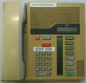 Northern Telecom Norstar Meridian Nt8b30ae 93 Business Office Mltifctn Telephone