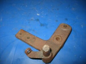 Stover Ct Old Hit Miss Gas Engine Wico Magneto Bracket