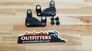 Jeep Tj Wrangler Soft Top Mounting Brackets 1997 1998 1999 2000 2001 2002 22821