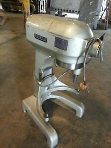 Hobart A 200 20 Quart Commercial Mixer Tabletop Countertop