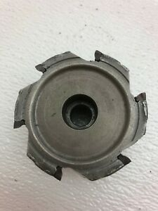 Mitsubishi Fly Cutter 3 Apx3000r0306a With Through Bit Coolant