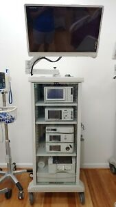 Fully Loaded Stryker 1288 Hd Video Endoscopy System Manufactured In 2018