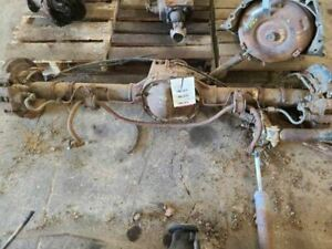 Rear Axle Assembly 3 73 Posi Fits 95 02 Explorer 688260