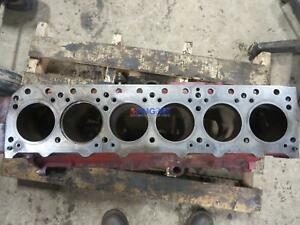 International 282 Engine Block Good Used 601774c1