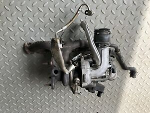 2012 Volkswagen Gti Turbo Charger Used