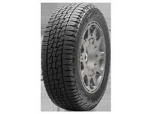 4 New 245 65r17 Falken Wildpeak A T Trail Tires 245 65 17 2456517
