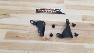 Jeep Tj Wrangler Soft Top Mounting Brackets 1997 1998 1999 2000 2001 2002 23032
