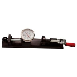 Speedway Engine Valve Spring Rate Tester Tool