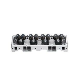 Edelbrock 60735 Performer Rpm Cylinder Head Chevy 302 327 350 400