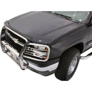 23252 Ventshade Bug Shield New For Chevy Avalanche Chevrolet Silverado 1500 2500