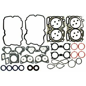 Hgs722 Dnj Cylinder Head Gaskets Set New For Subaru Impreza Forester Saab 9 2x