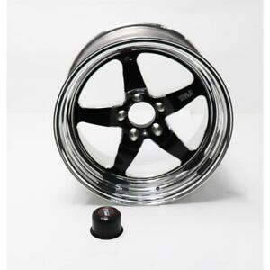 Weld Racing 71hb 8100b56a 18 In Rt S71 Rear Wheel For G Comp Nov