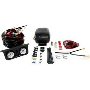 25812 Air Lift Suspension Compressor Kit New For 3 Series 318 320 323 325 328