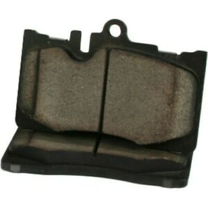 301 03400 Centric Brake Pad Sets 2 wheel Set Rear New For Vw Volkswagen Beetle