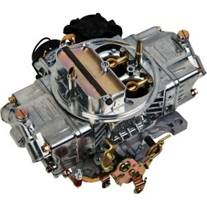 0 80770 Holley Carburetor New For Chevy Blazer Express Van Town And Country Ram