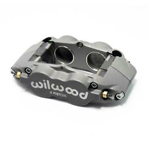 Wilwood 120 13227 Forged Superlite 4 Radial Mount Rh Caliper