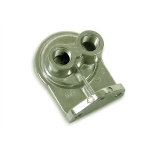 Earls 2177erl Cast Remote Oil Filter Mount Kit