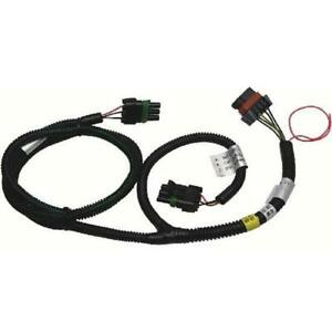 Fast 301301 Xfi Ignition Adapter Wiring Harness Hall Effect