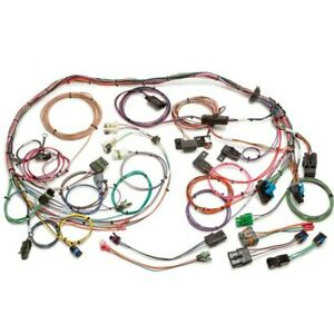 60101 Painless Kit Fuel Injection Wiring Harness Gas New For Chevy Suburban